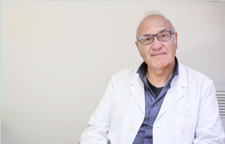 dott. Alfio Garrotto