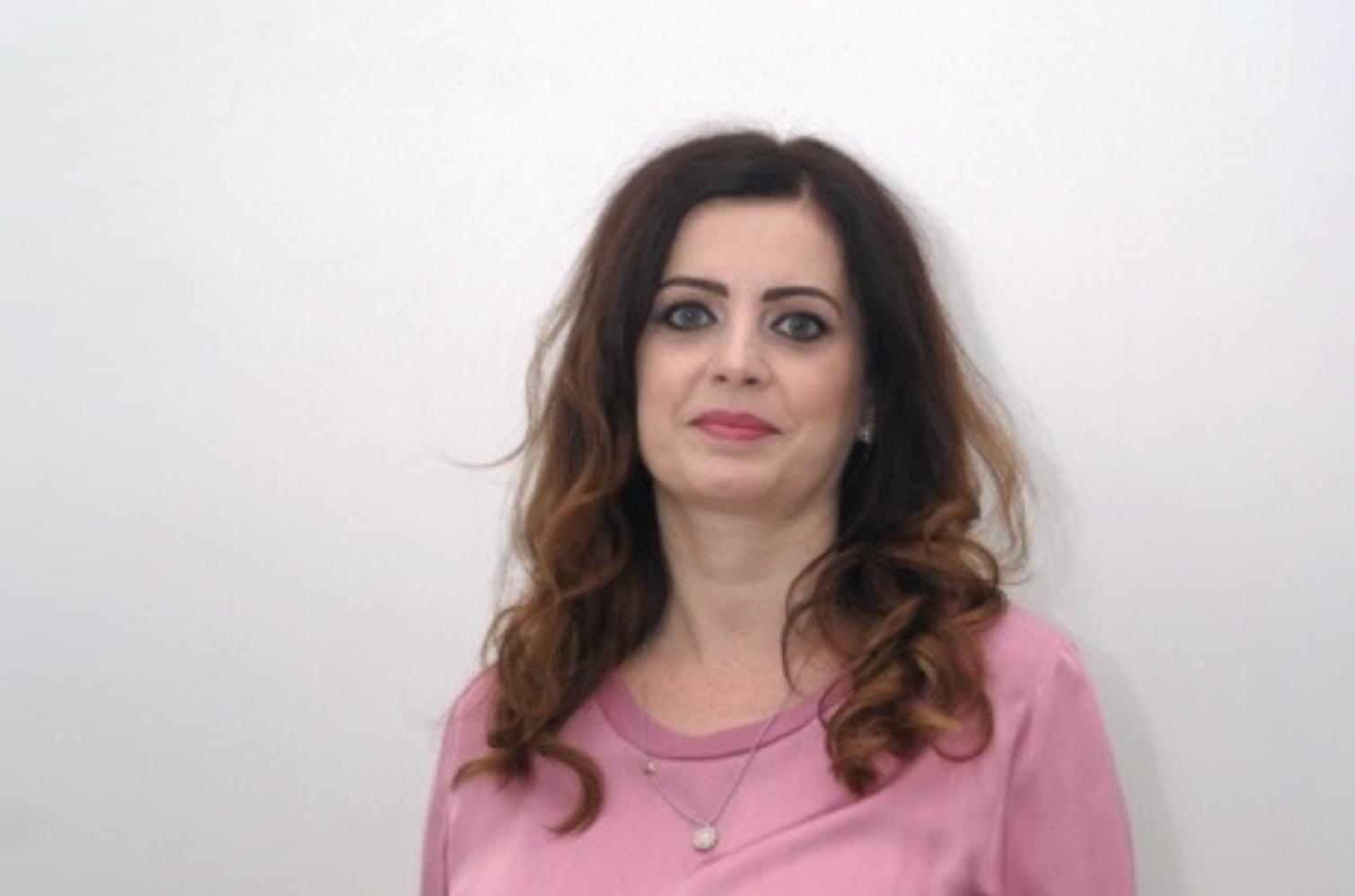 Dott.ssa Genesia Barbara Cavataio  ANTIAGE INSTITUTE